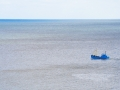 Fischkutter / fishing boat