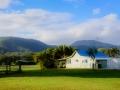 Landhaus am Campingground / country house near campground