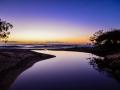 Traumhafter Sonnenaufgang / dreamy sunset