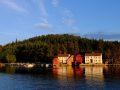 Nahe Kristiansand