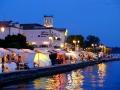 abendlicher Markt / night markets