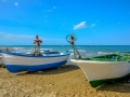 Fischerboote / fishing boats