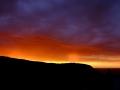 magischer Sonnenuntergang / magic sunset